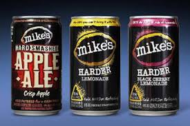how much alcohol is in mike s hard lemonade light mini mike s 2014 06 24 prepared foods