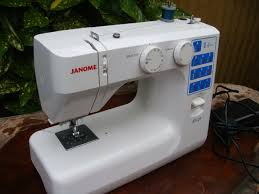 brother international home sewing machine and embroidery machine