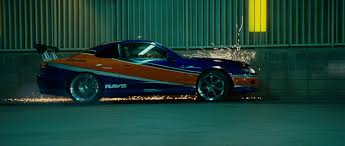 modified nissan silvia s15 image nissan silvia s15 side view damage png the fast and