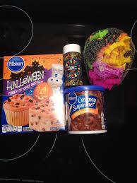 halloween cupcakes u2013 onceuponagalley