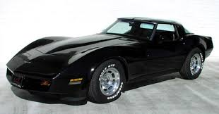 1981 corvette production numbers 1981 corvette history specs and other options for your