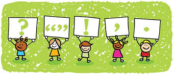 1st grade punctuation worksheets parenting