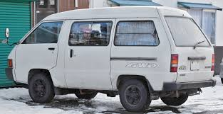 toyota vans toyota van photos and wallpapers trueautosite