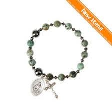 st jude bracelet st jude thaddeus the catholic company