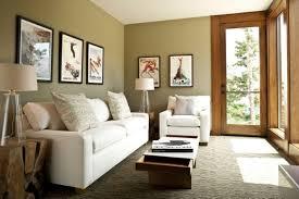furniture interior with modern minimalist living