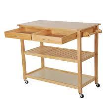 Outdoor Kitchen Carts And Islands Amazon Com Homcom 45