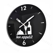 modern kitchen clocks kitchen clock z43 modern design png
