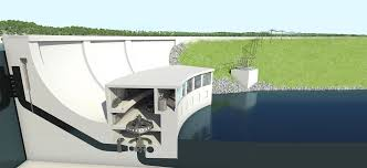 Energy Flow In Plants Concept Map Small Hydro Power Power Plant Solutions Siemens Global Website