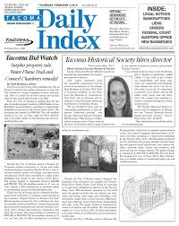 Bcra Tacoma by Tacoma Daily Index June 05 2014 By Sound Publishing Issuu
