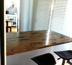 Floating Bar Table Timber Bench Tops And Kitchen Furniture Sydney Time 4 Timber