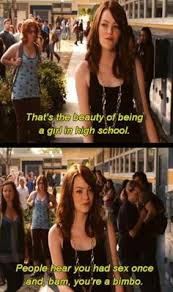 easy a bad word but one of my fav parts of this movie movie