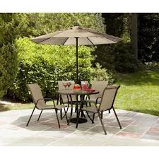 40 Inch Round Table Benton Patio 40 Inch Round Table Enjoy Life In The Outdoors U2013kmart