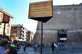 biglietti giardini vaticani musei vaticani roma le nostre offerte