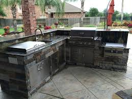 how to build a outdoor kitchen island diy outdoor kitchen kits outdoor kitchen kits for kitchen how to