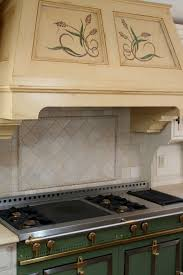 Traditional Kitchen Backsplash Ideas - backsplash designs kitchen traditional with pendant light glass