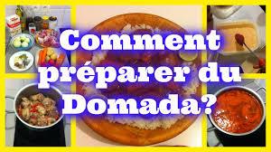 cuisines senegalaises domada senegalese recipe