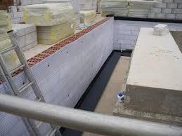 Basement Dewatering System by Superb Basement Dewatering Under Basement Slab Floor Underdrain