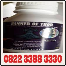 jual hammer of thor di medan 082233883330 cafeseni