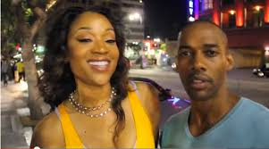 Nikko And Meme Sex Tape - nikko smith mimi faust discuss sex tape being stolen shower rod
