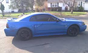 2000 blue mustang 2000 mustang gt for sale york mustangs forums