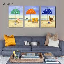 online get cheap beach framed art aliexpress com alibaba group