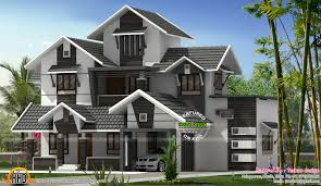 modern kerala home design kerala home design and floor plans