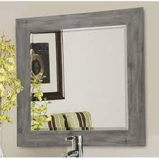Shop  Wall Mirrors - Large wall mirrors for dining room