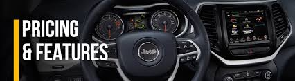 Jeep Cherokee Sport Interior Compare The 2017 Jeep Cherokee Sport Jeep Dealer In Dayton Oh