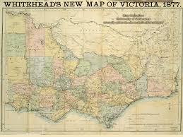 Lake Victoria Map Historical Map Desktop Wallpaper Library