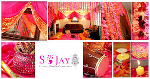 wedding dholki house decor by s jay event and wedding coordinating