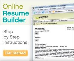 Online Free Resume by Best 25 Free Resume Maker Ideas On Pinterest Online Resume