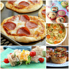 100 school lunches ideas the will actually eat