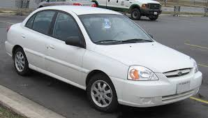 my first car kia rio 2003 my kinda car pinterest kia rio