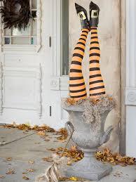 scary halloween decorations ideas homemade door hanging ornament