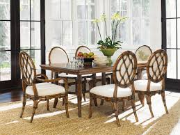 Rattan Dining Room Furniture by Bedroom Enchanting Interior Furniture Design With Tommy Bahama