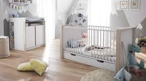 babyzimmer weiß grau babyzimmer naribi set 2 moebel imperium