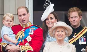 royal family 8 words they do not use