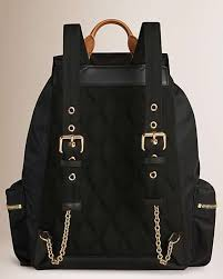 burberry u0027s hi fashion backpack is celebrity favorite pursuitist in