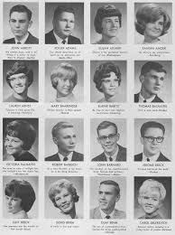highschool year book 1965 sheboygan south high school yearbook