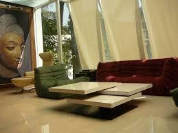exterior contemporary home architecture and interior design