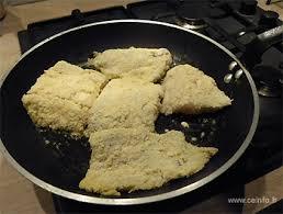 comment cuisiner le filet de lieu noir filets de lieu noir panés les poissons en filets