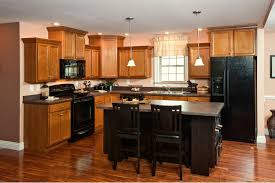 Mobile Home Interiors Cool Kitchen Cabinets Mobile Homes Designs And Colors Modern Cool