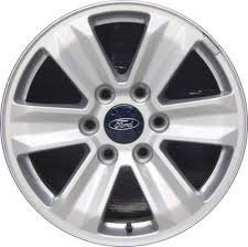 ford rims aly3995 ford f 150 wheel silver painted fl341007aa