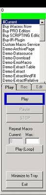 imacros tutorial loop imacros 6 2 download free imacros exe