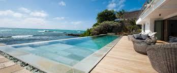 private beach house home