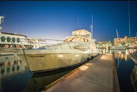 Party Yacht Rentals Los Angeles Boatsetter And Airbnb Partner For Boatsetter Experiences Jetset