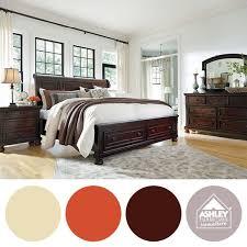 Ashley Bedroom Furniture Set by 116 Best Ashley Furniture Images On Pinterest Living Room Ideas