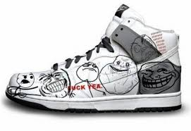 Meme Sneakers - meme shoes my wishlist pinterest meme