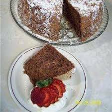 low fat chocolate sponge recipe all recipes uk