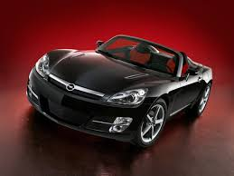 2007 opel gt pictures history value research news